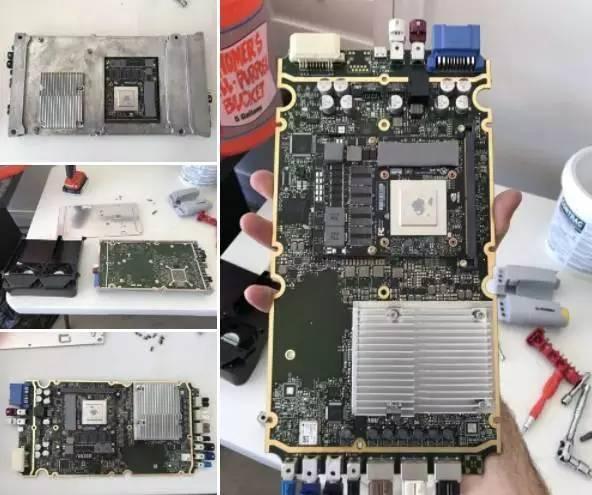 一些消息称,特斯拉全新的自动驾驶2.5硬件使用了第二个处理器以增加计算能力,以实现第五级自动驾驶,这也是特斯拉的终极目标。