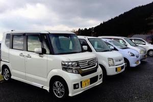 日本用车二三事 去过多次你也未必知道