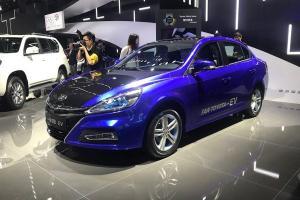 丰田将在华生产销售合资方开发纯电动车