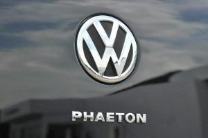 大众批400亿美元支出 加速电动汽车业务
