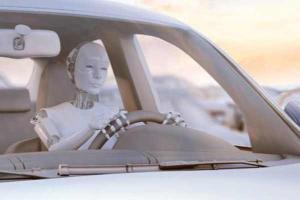 人工智能越发智能 提供更多智能驾驶功能
