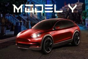 马斯克:量产Model Y有望落户中国生产