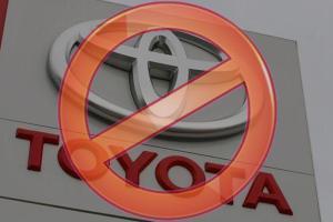 丰田高端SUV超标停售 电动车谁可替换?