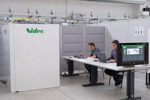 15分钟充电80% Nidec ASI推快速充电器