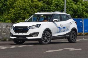 补贴后预售10万 众泰T300 EV今晚将上市