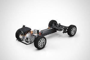 首款SUV为SX11 吉利公布BMA架构信息