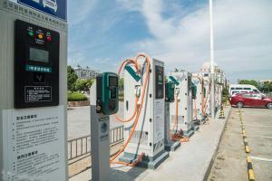 北京免收充电桩基本电费 延长至2025年