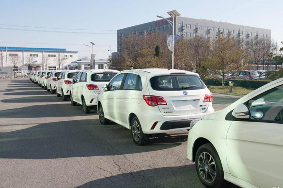 2019年新能源汽车补贴或将进一步缩水