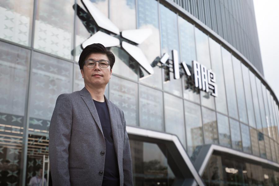前奔驰设计师Do Young Woo加盟小鹏