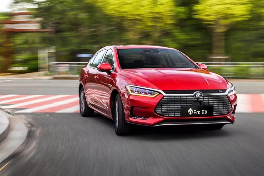 价格最低的秦Pro EV 超能北京版是否值得购买