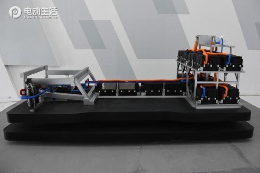 从源头保障安全 前途动力电池技术讲解